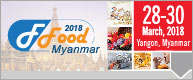 Functional Food Expo Myanmar