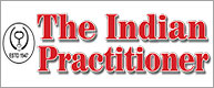 The Indian Practitioner